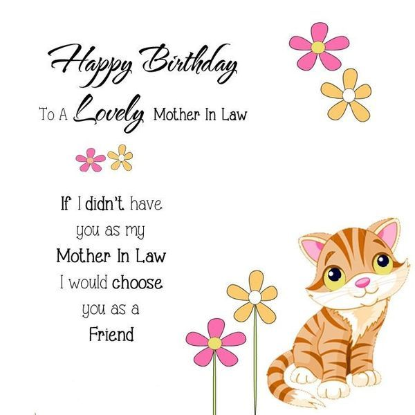 Birthday Wishes Images for Mother