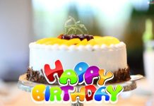 latest happy birthday wishes