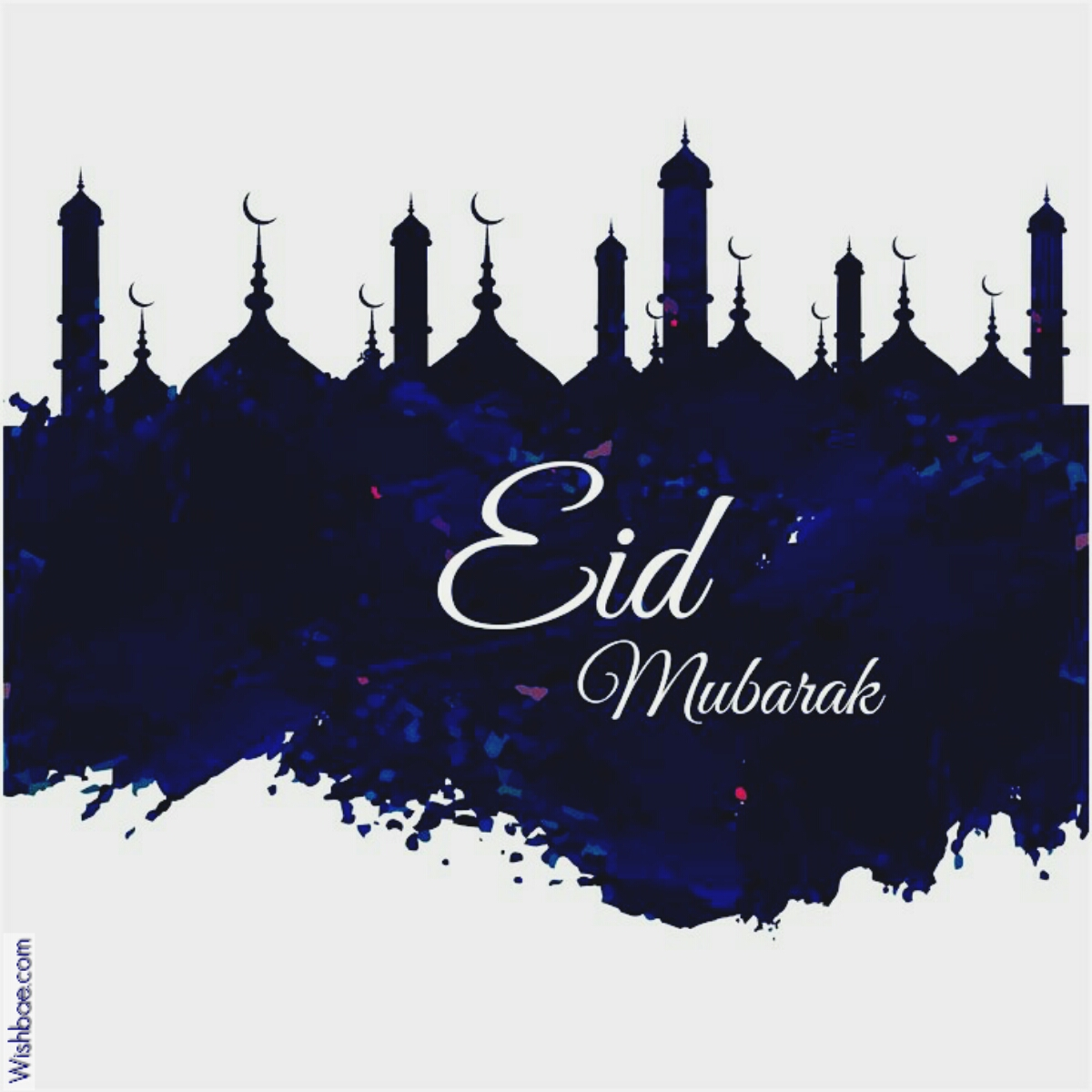 Eid Mubarak Images for Friends