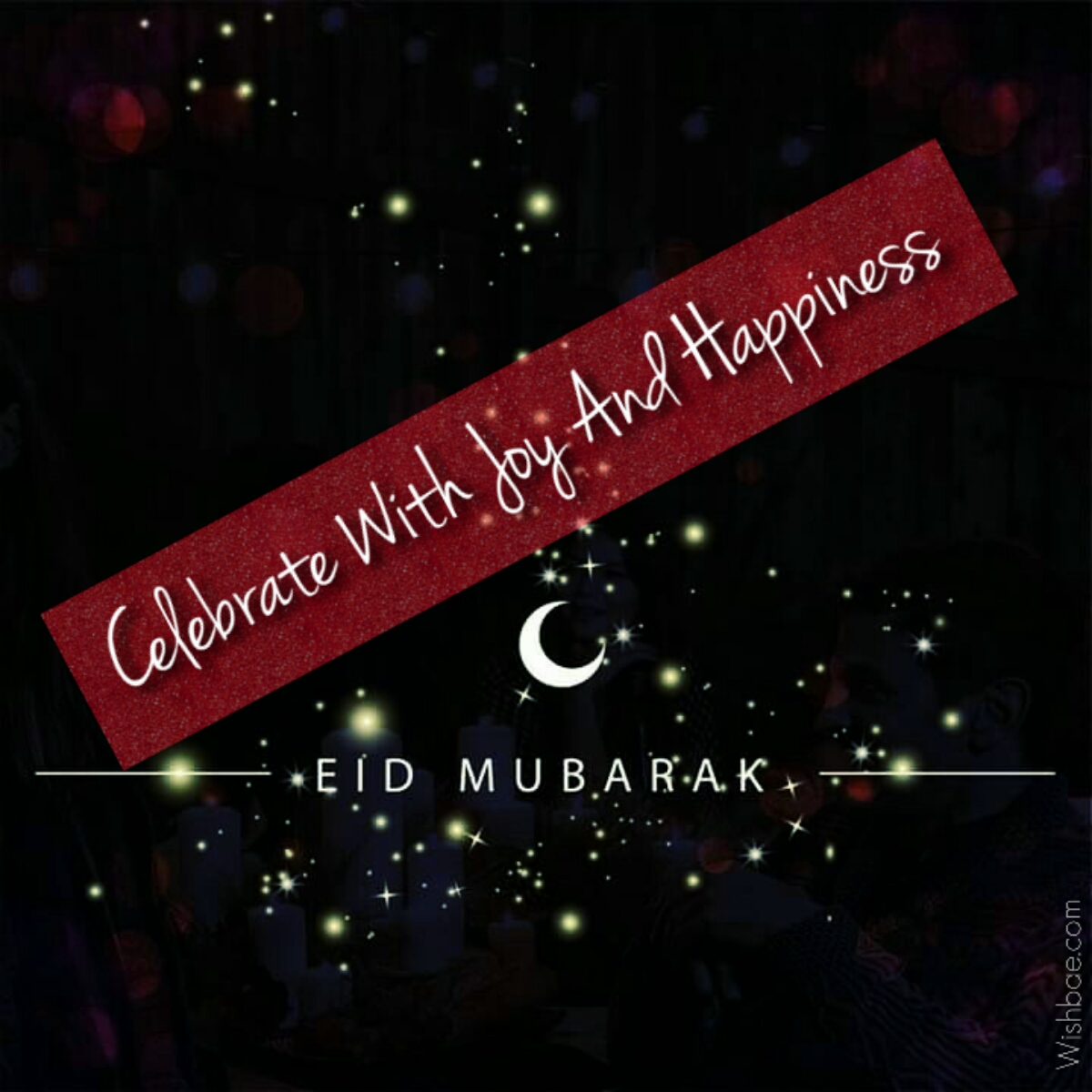 Eid Wishes Images