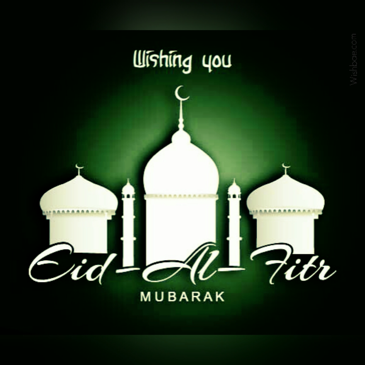 Eid Al-Fitr Wishes 2018